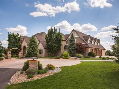 spokane Single Family Home New: 3611 W Strong Rd