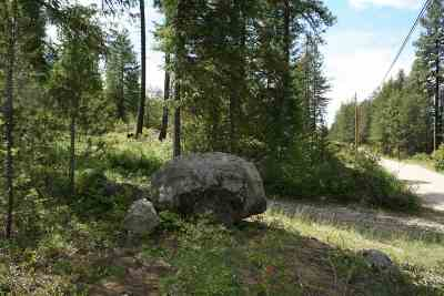 Residential Lots & Land New: Xx Granite Loop