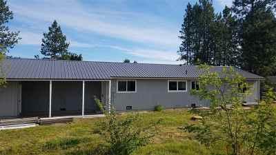 Deer Park Single Family Home For Sale: 1809 E Crawford St