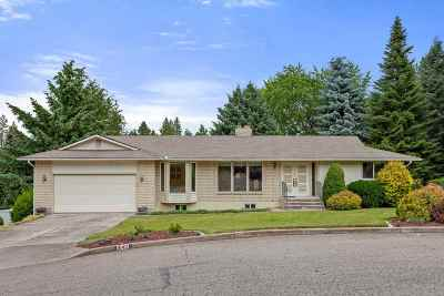 Single Family Home Ctg-Sale Buyers Hm: 16411 E 20th Ct