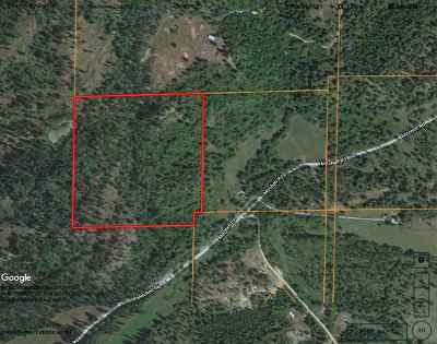 Northport Residential Lots & Land For Sale: Tbd Mitchell Rd