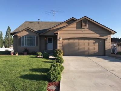Colbert Single Family Home Chg Price: 522 E Westcrest Ave
