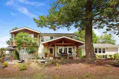 Newport Single Family Home Chg Price: 325231 Highway 2