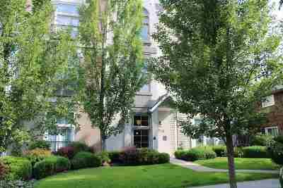Spokane County Condo/Townhouse For Sale: 2226 W Riverside Ave #200/201