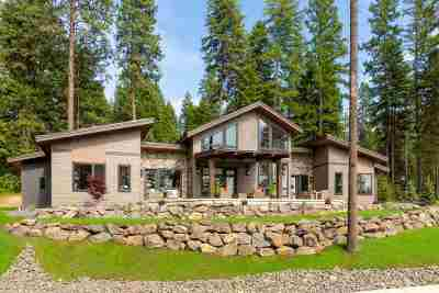 Single Family Home For Sale: 6909 S Renaissance Way