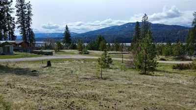 Kettle Falls Residential Lots & Land For Sale: Tbd Ponderosa Way #Lot 48