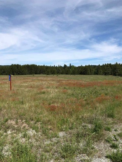 Newport Residential Lots & Land For Sale: 472 Clear Creek Dr