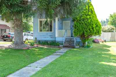 Single Family Home For Sale: 2608 E 5th Ave