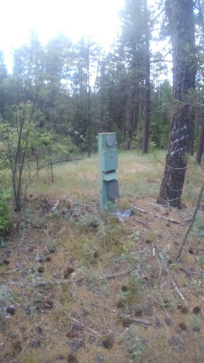 Residential Lots & Land For Sale: 5067 - G Rail Canyon Rd