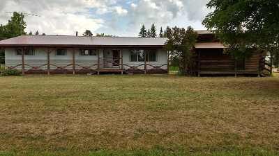 Mobile Home Pending: 606 S 2nd W St