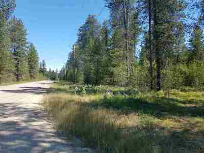 Elk Residential Lots & Land For Sale: 9300 E Muehle Rd