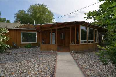 Mead Single Family Home For Sale: 3716 E 4th St