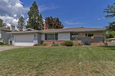 Single Family Home Ctg-Inspection: 1804 W Glass Ave