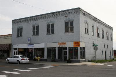 Deer Park Commercial For Sale: 51 N Main