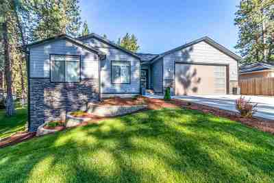 Spokane Valley Single Family Home New: 1112 S Walnut Rd