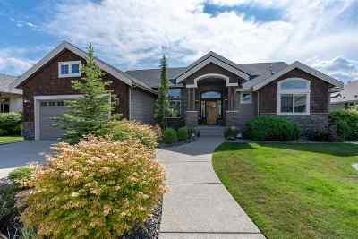 spokane Single Family Home New: 1508 N Rim View St