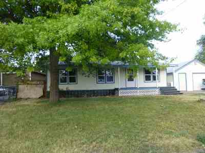 Spokane Valley Mobile Home New: 912 N Sargent Rd