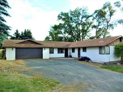 Single Family Home For Sale: 4723 S Linke Rd