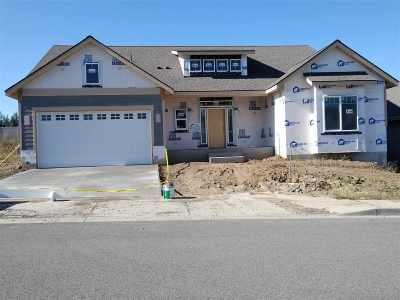 Eagle Ridge Single Family Home New: 643 W Basalt Ridge Dr