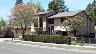 spokane Single Family Home New: 3902 S Havana St