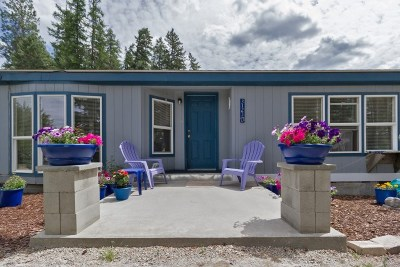 Mobile Home Pending-Inspection: 3123b Highway 231 Hwy
