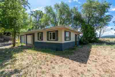 Single Family Home New: 1117 S Cannon Pl