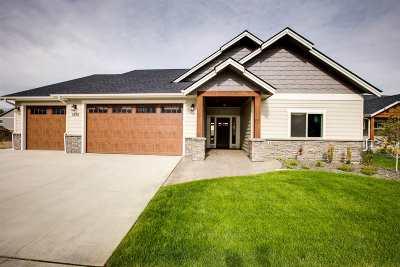 Spokane Single Family Home For Sale: 5020 E 42nd Ave #DO NOT C