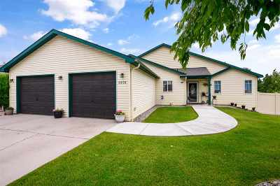 spokane Single Family Home New: 8808 E Sugar Pine Ln