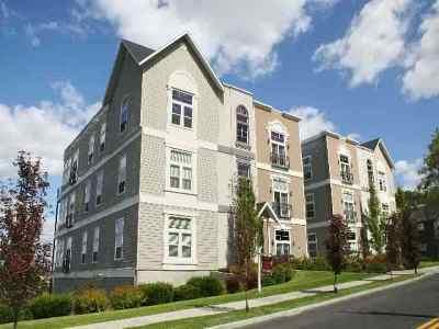 Spokane Condo/Townhouse For Sale: 2230 W Riverside Ave #302