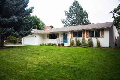Spokane Valley Single Family Home New: 3515 S Woodward Rd