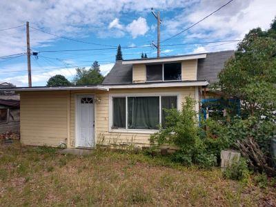 Spokane Single Family Home New: 4508 N Wall St