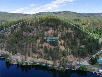 Tumtum Residential Lots & Land For Sale: 5500 N Scotts Valley Rd