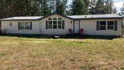 Mobile Home For Sale: 700 Arden Butte Rd
