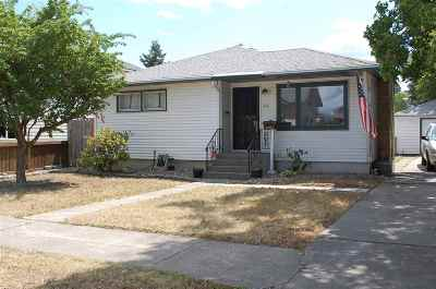 Spokane Single Family Home New: 48 E Garland Ave