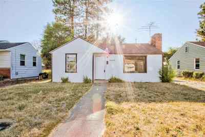 Spokane WA Single Family Home New: $150,000