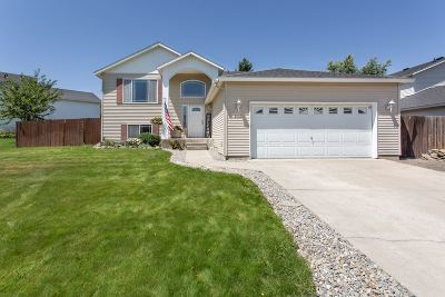 Cheney Single Family Home For Sale: 2602 Bethany Ln