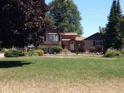 Single Family Home For Sale: 7622 N Altamont St