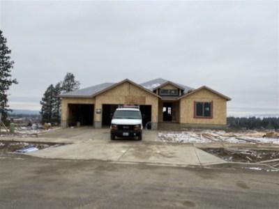 Spokane Single Family Home For Sale: 4710 W Lowell Ave #LT 16 BL