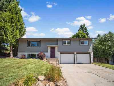 Cheney Multi Family Home For Sale: 523 Irene Pl