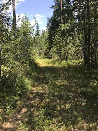 Usk Residential Lots & Land For Sale: Highway 20