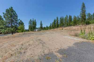 Nine Mile Falls Residential Lots & Land For Sale: 6050 N Sunview Way
