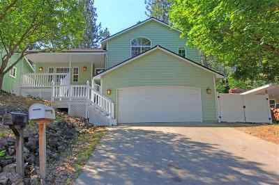 Spokane Single Family Home Chg Price: 3924 E 15th Ave