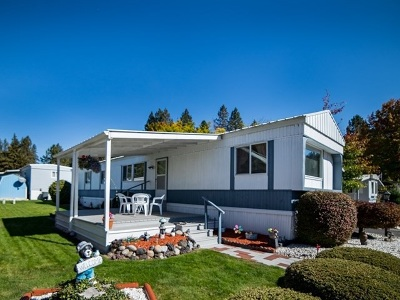 spokane Mobile Home For Sale: 208 S Neyland Rd #17