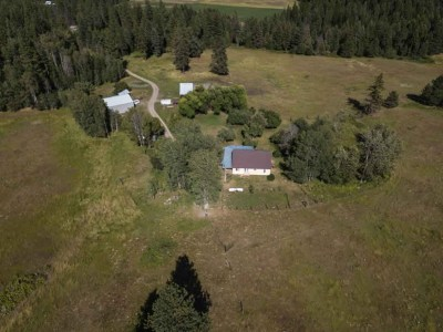 Single Family Home Ctg-Bump Clause: 4095 Lumberg Rd