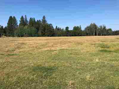 Elk Residential Lots & Land For Sale: 360xx Conklin Rd