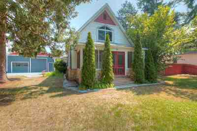 Deer Park Single Family Home For Sale: 822 N North Ave