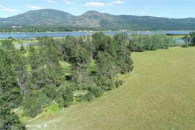 Cusick Residential Lots & Land For Sale: 11 Needles Dr