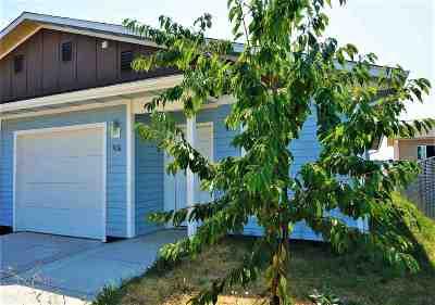 Deer Park Single Family Home For Sale: 406 E I St