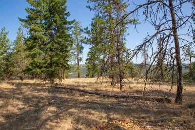 spokane Residential Lots & Land For Sale: Nka Five Mile Rd #Lot 2