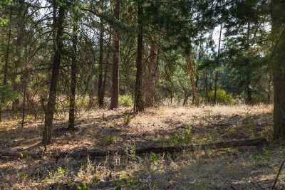 spokane Residential Lots & Land For Sale: Nka Five Mile Rd #Lot 3
